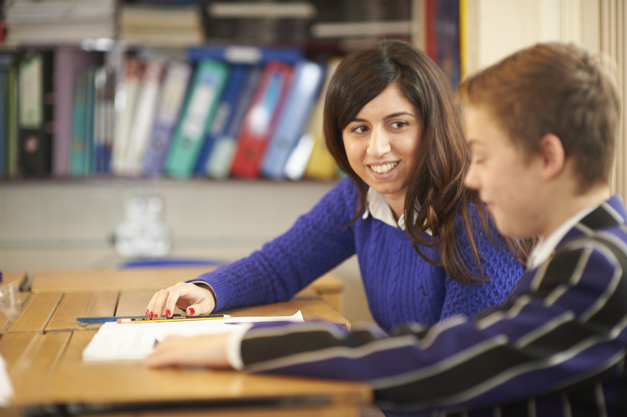 Personalised Learning<br><br>